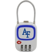 ZGadget Air Force Falcons TSA Combination Lock