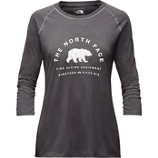 The North Face 66 Classic Baseball Shirt