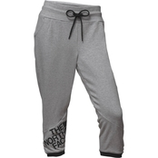 The North Face Train N Logo Crop Joggers