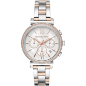 Michael Kors Women's Sofie Watch 39MM 43614315