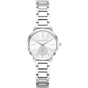 Michael Kors Women's Portia Watch 28MM MK38