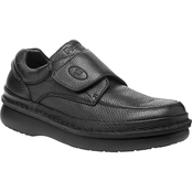 Propet Men's Scandia Velcro Walker Shoes