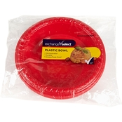 Exchange Select Plastic Bowls 12 pk.