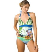 prAna Lahari One Piece Swimsuit