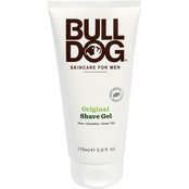 Bulldog Original Shave Gel