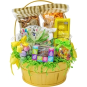 Naper Nuts & Sweets Eggs-tra Special Sweets Basket