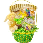 Naper Nuts & Sweets Funny Bunny Basket