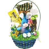 Naper Nuts & Sweets Hippity Hoppity Sweets Basket