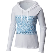 Columbia Sandy River Wave Hoodie