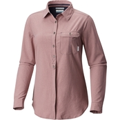 Columbia Bryce Canyon Stretch Shirt