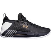 Under Armour Men's UA Drive 4 Low Basketball Shoes