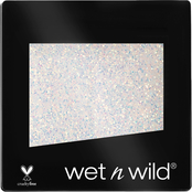 Wet 'n' Wild Color Icon Glitter Single Eyeshadow
