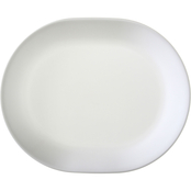 Corelle Livingware Winter Frost White Serving Platter