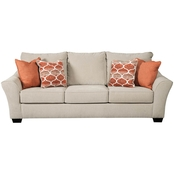 Benchcraft by Ashley Lisle Nuvella Sofa