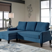 Signature Design by Ashley Jarreau Sofa Chaise Sleeper