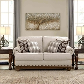 Signature Design by Ashley Harleson Loveseat