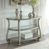 Signature Design by Ashley Coralayne Sofa Table