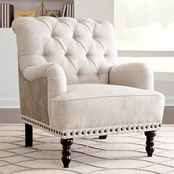 Signature Design by Ashley Tartonelle Accent Chair