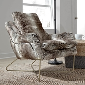 Signature Design by Ashley Wildau Accent Chair
