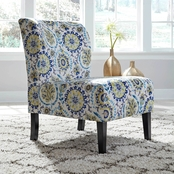 Signature Design by Ashley Tripis Accent Chair
