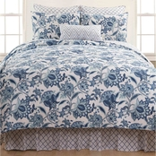 C&F Home Julianna Quilt Set