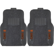 Fan Mats MLB Deluxe 21 x 27 In. Car Mat