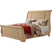 Klaussner Retreat Bed