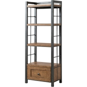 Klaussner Show & Tell Etagere