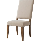 Klaussner Good Company Side Chair
