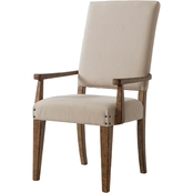 Klaussner Good Company Arm Chair