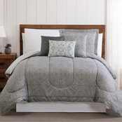 Style 212 Calista 12 pc. Comforter Set
