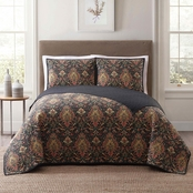 Style 212 Cambridge Quilt Set