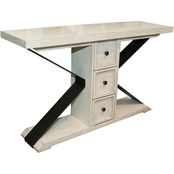 Klaussner Friendship Sofa Table