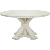 Klaussner Get Together Dining Table