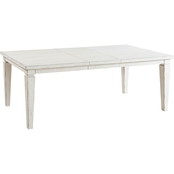 Klaussner Homecoming Dining Room Table