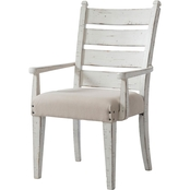 Klaussner Gathering Dining Arm Chair