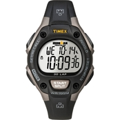 Timex Women's Ironman Traditional 30 Lap Watch 5E9619J