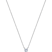 Swarovski Attract Round 14.875 in. Necklace