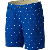 Columbia Harborside Linen Shorts