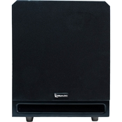 TruAudio SS-10 Powered 10 in. Subwoofer