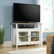 Sauder Cottage Road Entertainment Stand