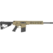 Diamondback DB10CMLB 308 Win 16 in. Barrel 20 Rds Rifle Black