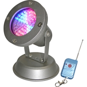 Alpine 60 LED Super Bright Lights with Remote
