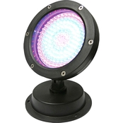 Alpine 144 LED Super Bright Color Changing Lights, Plastic