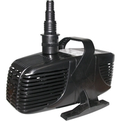 Alpine Tornado Pump 2100GPH, 33 Ft. Cord