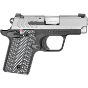 Springfield 911 Gear Up 380 ACP 2.7 in. Barrel 6 Rnd 5 Mag NS Pistol Stainless