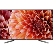 Sony 55 in. 2160p 4K HDR LED 120Hz Smart TV XBR55X900F