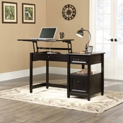 Sauder Edge Water Lift-Top Desk