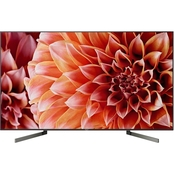 Sony 65 in. 2160p 4K HDR LED 120Hz Smart TV XBR65X900F
