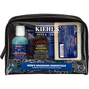 Kiehl's Men's Grooming Essentials Gift Set